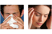 Sinusitis Patients